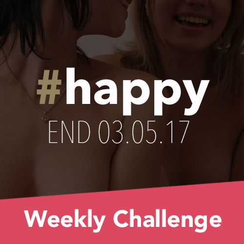 Happy Challenge on Uplust