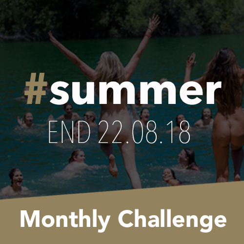 Summer Challenge on Uplust