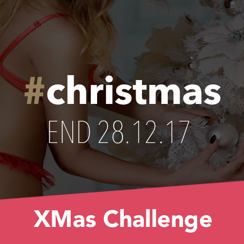 XMas Challenge on Uplust