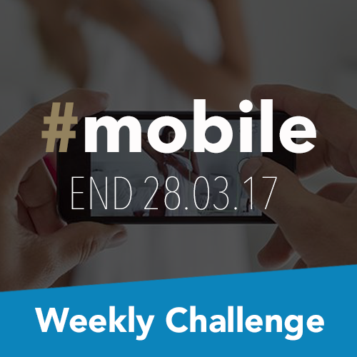 Mobile challenge on Uplust