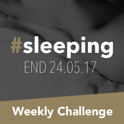 Sleeping Challenge on Uplust