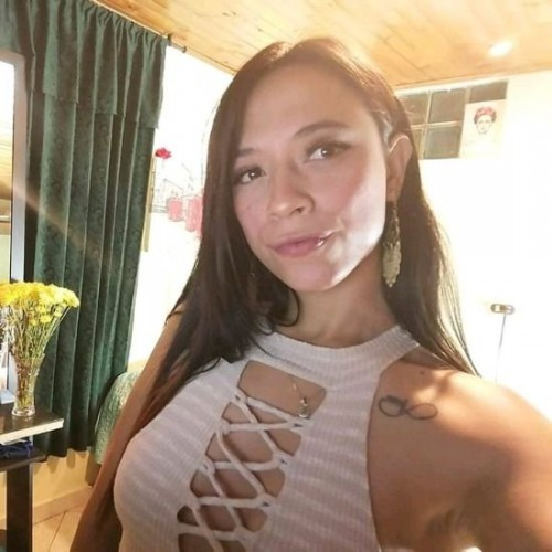 FREE porn pictures and short videos of milena699 in Colombia